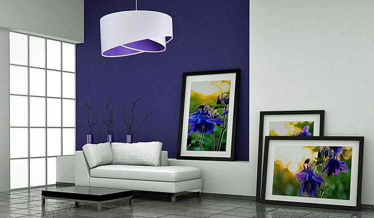 Jak zagospodarować ścianę w salonie?