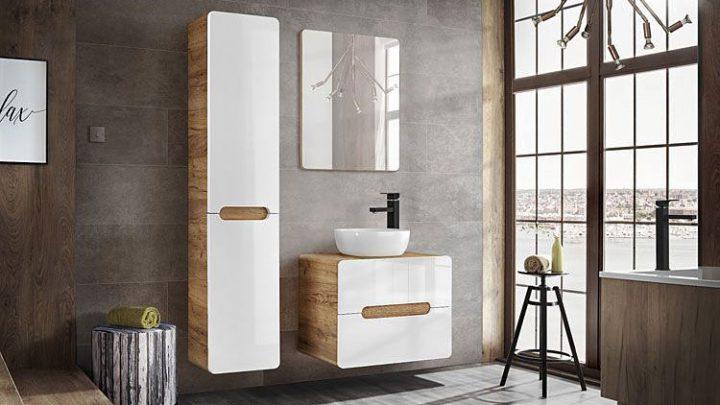 Jak wybrać doskonałe lustro do łazienki?