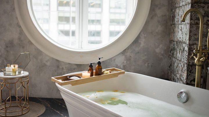 Łazienka w luksusowym wydaniu – poznaj dodatki, które nadadzą jej szyku